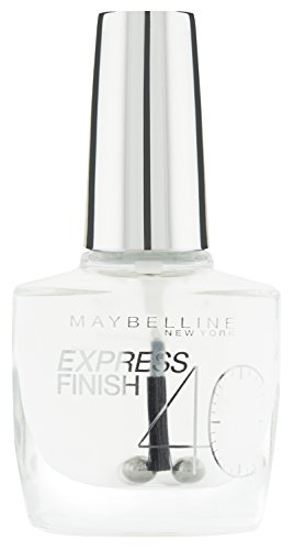 Maybelline New York Nagellack, Schnelltrocknend, Express Finish, Nr....