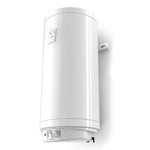 30 Liter Warmwasserspeicher Boiler Elektro Speicher Heizung...
