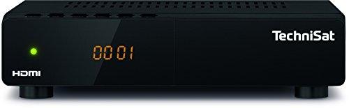 TechniSat HD-S 222 - kompakter digital HD Satelliten Receiver (Sat...