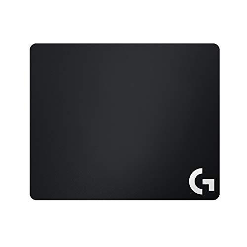 Logitech G440 Hartes Gaming-Mauspad, 340x280 mm, 3mm flaches Profil,...