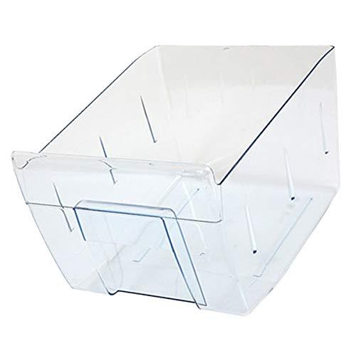 AEG Electrolux Schublade, Gemüsefach, Gemüseschale transparent für...