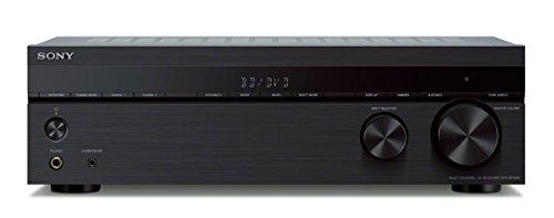 Sony STR-DH590 AV Receiver (5.2-Kanal, 4K HDR, Verbindung über HDMI,...