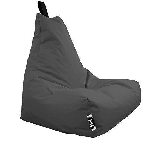 Patchhome Lounge Sessel XXL Gamer Sessel Sitzsack Sessel Sitzkissen In...