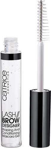 Catrice Lash Brow Designer Shaping And Conditioning Mascara Gel, Fake...