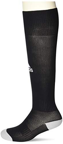 Adidas Unisex Erwachsene Milano 16 Socken, Schwarz/Weiß, 6.5-8 UK...