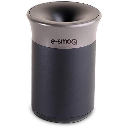 e-smoQ® Aschenbecher für IQOS 3 Duo, 2.4 und Multi | Becher für...