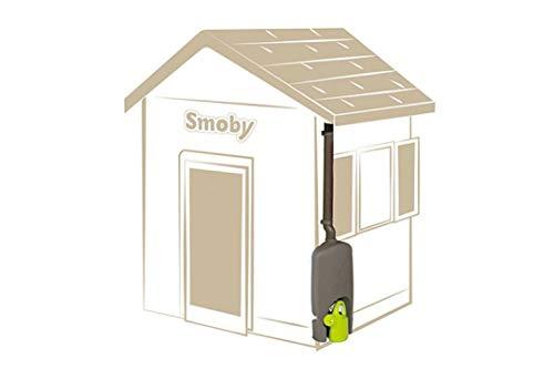 Smoby – Regenfass mit Gießkanne – Zubehör für Smoby...
