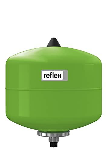 Ausdehnungsgefäss Reflex refix DD Typ 12 Vordruck 4 bar