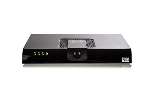 Xoro HRT8720HEVC DVB-T/T2Receiver(HDMI, H.265, kartenloses...