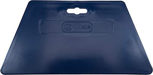 Connex Tapezierspachtel 220 x 120 mm - zufällige Farbe - Zum...