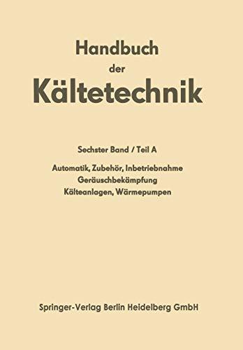 Automatik · Zubehör · Inbetriebnahme Geräuschbekämpfung...
