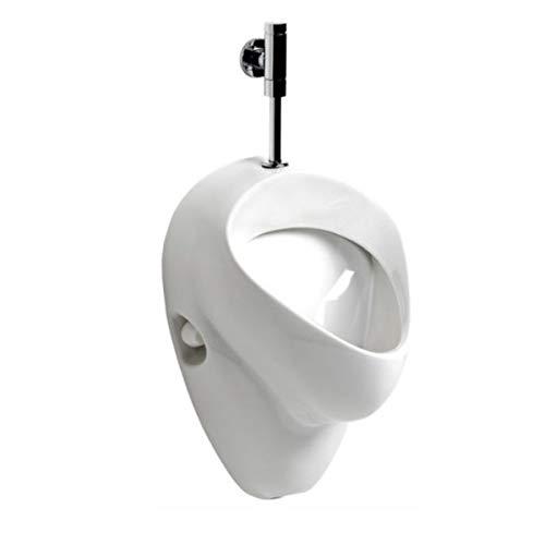 VBChome: Urinal Zulauf von Oben Weiß Modern Hochwertig Keramik...