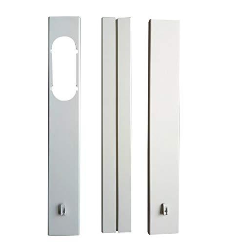 Applyvt FensteradapterLokale Klimageräte-Zubehör - Fensterabdichtung...