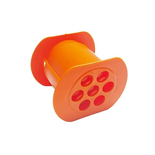 NIWWIN One Press Cevapcici Maker Hot Dog Maker Manueller...