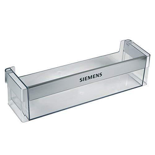 ORIGINAL Absteller Abstellfach Flasche Tür Kühlschrank Bosch Siemens...