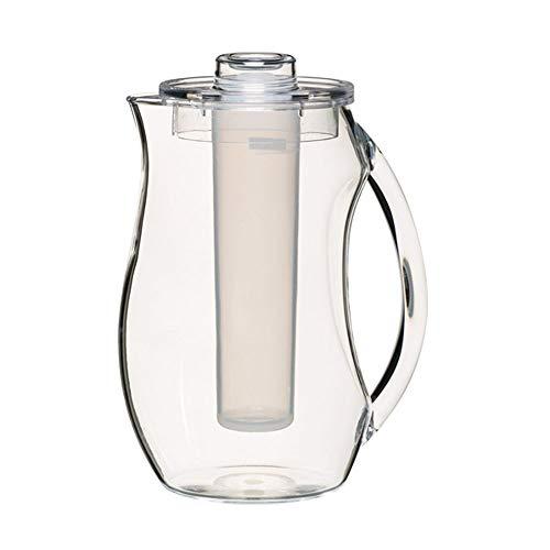 Kitchen Craft Coolmovers Kanne aus Polycarbonat, inkl. Eiseinsatz und...
