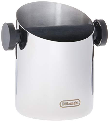 De'Longhi DLSC059 Abschlagbehälter, für Espresso Siebträger,...