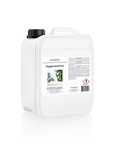 HANSE PRO Hygienemittel, 1 x 5 Liter I Für Luftbefeuchter,...