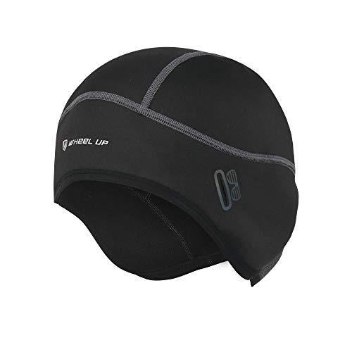 Zealhot Fahrrad Mütze,Skull Cap für Herren und Damen Warm Bike...
