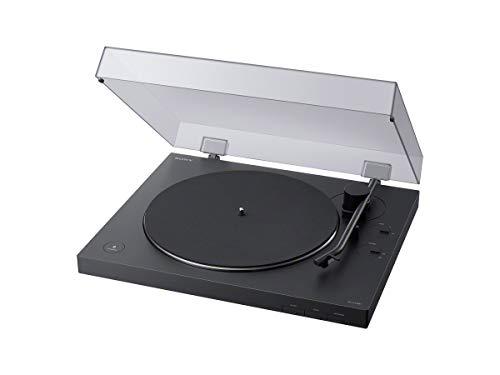 Sony PS-LX310BT Bluetooth Plattenspieler (Phono Vorverstärker,...