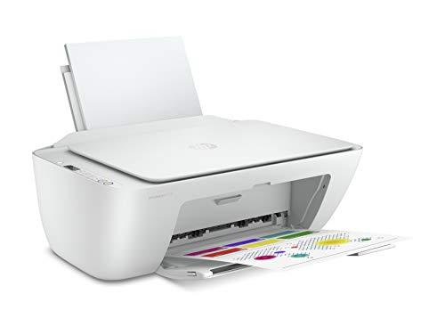 HP DeskJet 2710 (5AR83B) Multifunktions-Drucker, Drucken, Scannen,...