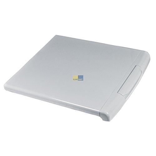 Bauknecht 481010443838 ORIGINAL Gerätedeckel Abdeckplatte Platte...