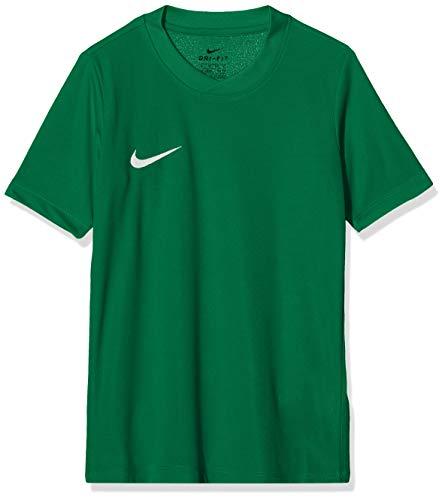 Nike Kinder Park Vi Trikot T-shirt, 725984-302 ,Grün (Pine...