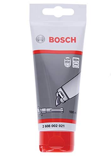 Bosch Professional 100 ml Schmierfett Tube (für SDS plus & SDS max...