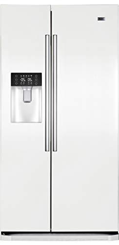 Haier HRF-628IW6 Wasserspender und Ice Crusher, A+, 179 cm, 420...