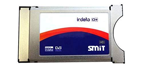 SMiT Irdeto CI+ Modul z.B. für die ORF Ice Karte für den Empfang von...
