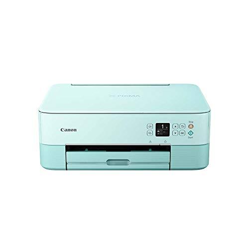 Canon PIXMA TS5353 Drucker Farbtintenstrahl Multifunktionsgerät DIN...