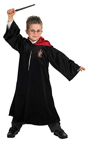 Rubie's Offizielles Harry Potter Gryffindor Deluxe Bademantel Kinder...