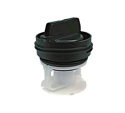 Flusensieb Filtereinsatz Sieb Ersatz für Bosch Siemens 00614351...