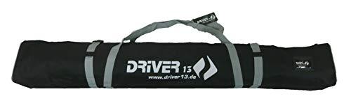 Driver13 ® Skitasche Skisack für Ski Skistoecke, Schitasche zum...