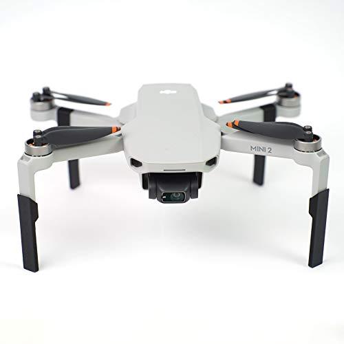 3dquad Landefüße, Landegestell, Fahrwerk für DJI Mini 2 Drohne,...