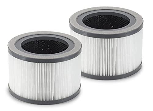 Supremery 2X Ersatzfilter für LEVOIT Vista 200 Luftreiniger Filter |...