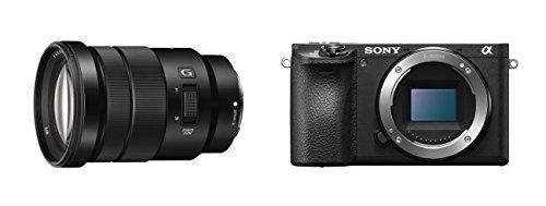 Sony Alpha 6500 APS-C E-Mount Systemkamera (24,2 Megapixel, 7,5 cm (3...