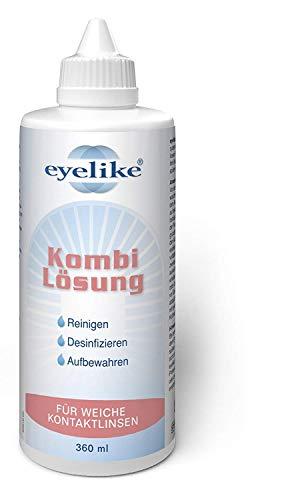 Eyelike Kombilösung 360 ml