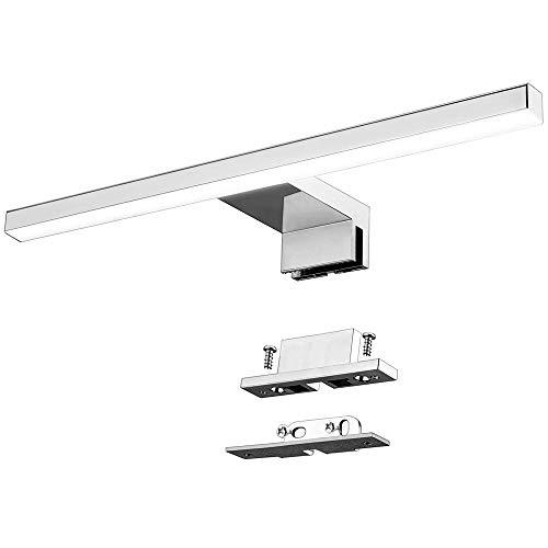 LED Spiegelleuchte 5W 400LM Badezimmer Spiegellampe Azhien,...
