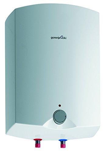 Gorenje Warmwasserspeicher, 15 L, EEK A, emaillierter Innenbehälter,...