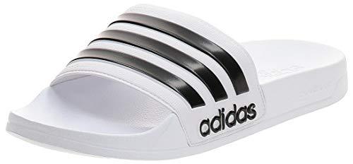 Adidas Adilette Shower, Herren Dusch- & Badeschuhe, Weiß (Footwear...