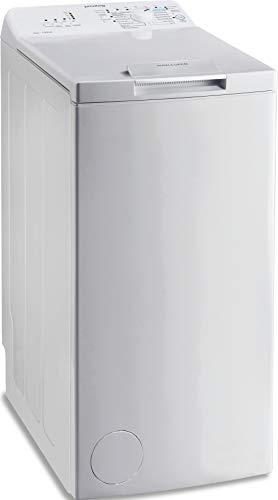 Privileg PWT L50300 DE/N Toplader Waschmaschine / 5 kg / 1000...