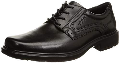 ECCO Herren Helsinki Shoe, Schwarz, 45 EU