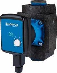 Buderus Logafix BUE-Plus 25/1-4 v2 Heizungspumpe 180 mm