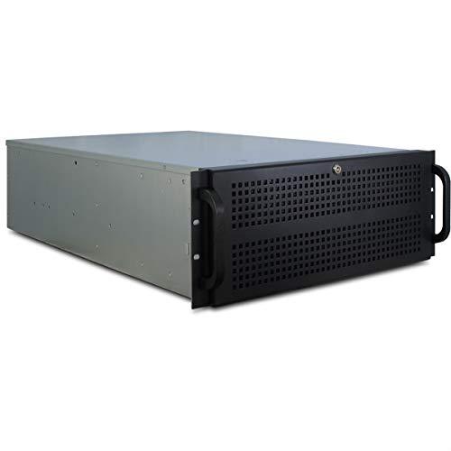 Inter Tech 88887206 PC-Gehäuse schwarz