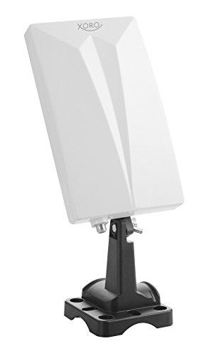 Xoro HAN 600 DVB-T2 aktive Kombo Antenne mit eingebautem Verstärker...
