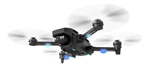 Yuneec YUNMGEU Mantis G Faltbare Drohne mit 4K Full-HD Kamera und...
