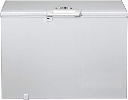 Bauknecht GTE 608 FA Gefriertruhe / 390 L / Frost-Away und Space-Max/...