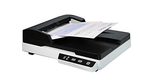 Avision Dokumentenscanner AD120 A4 Duplex 600dpi 35Blatt ADF