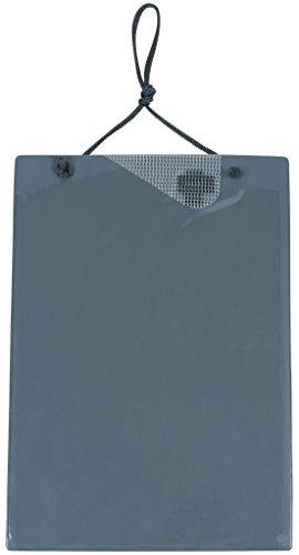 KS Tools 500.8099 Werkstatt-Auftragstasche DIN A4, grau